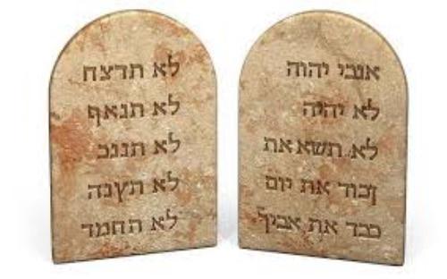 Deux commandements